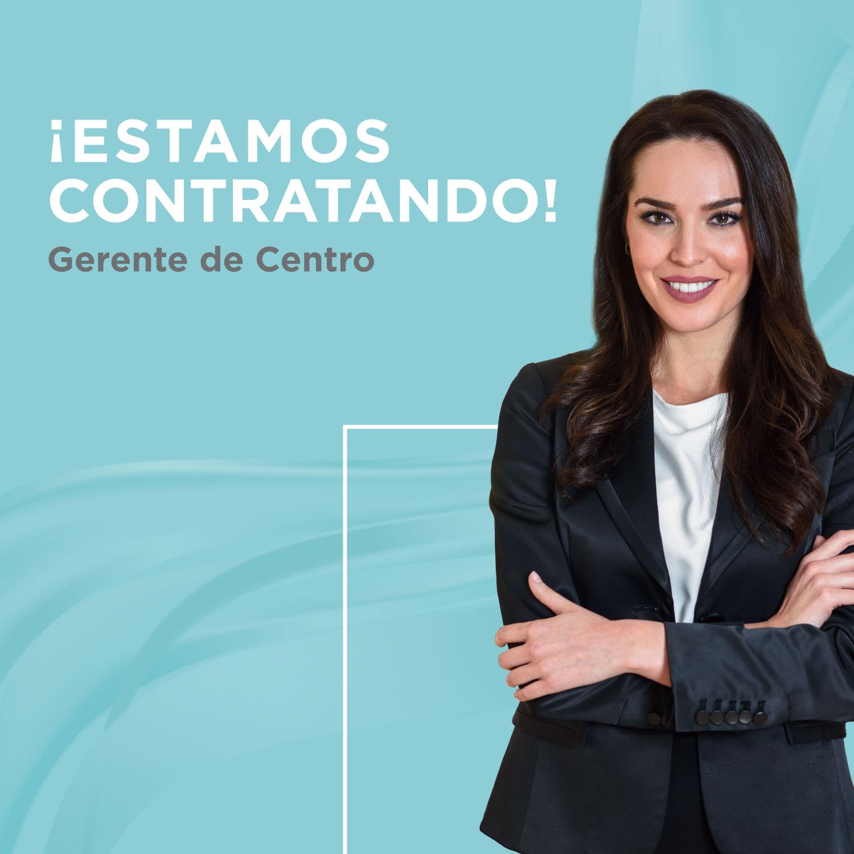 Vacante_Gerente